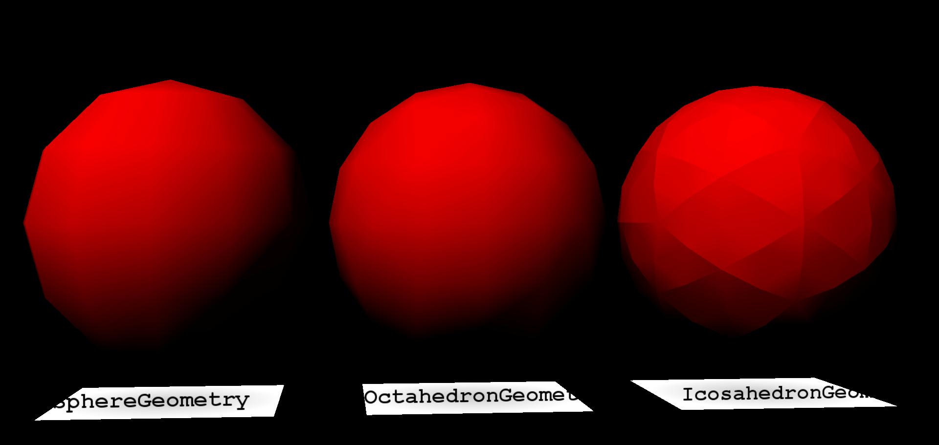 3D web development