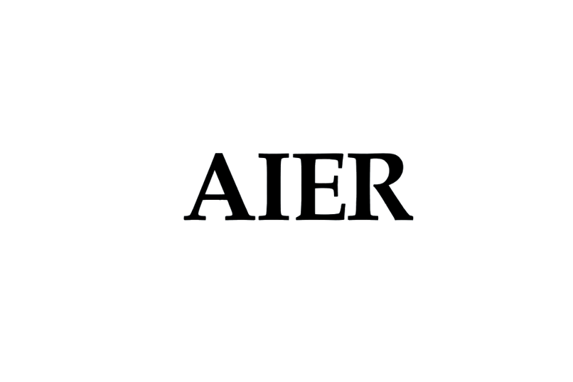 American Institute for Economic Research, AIER Logo