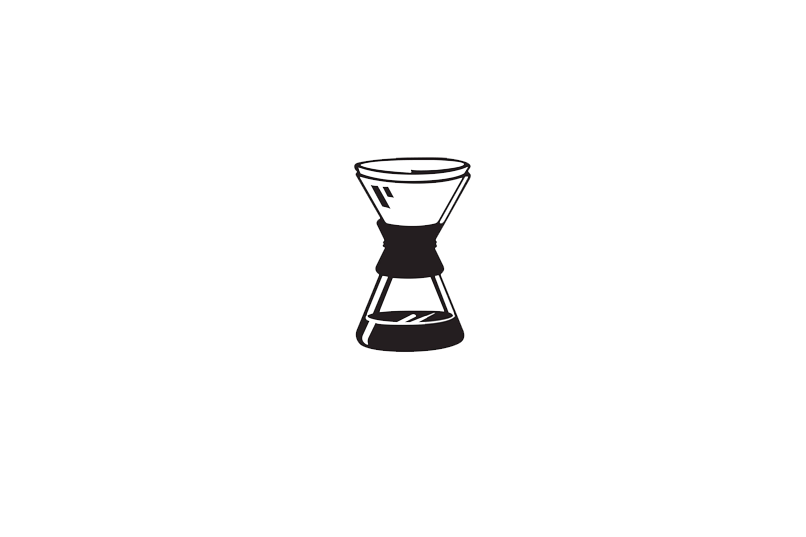 Chemex Coffee Logo