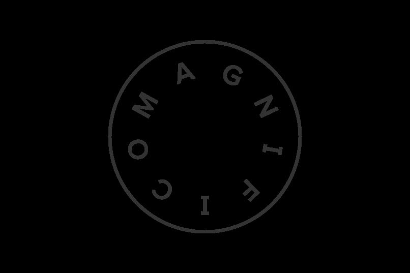 Magnifico Design Logo