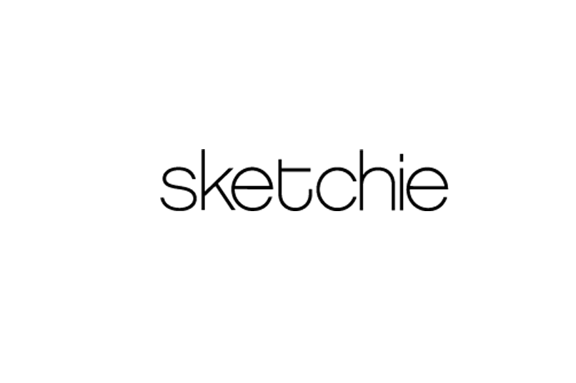 Sketchie Design Logo