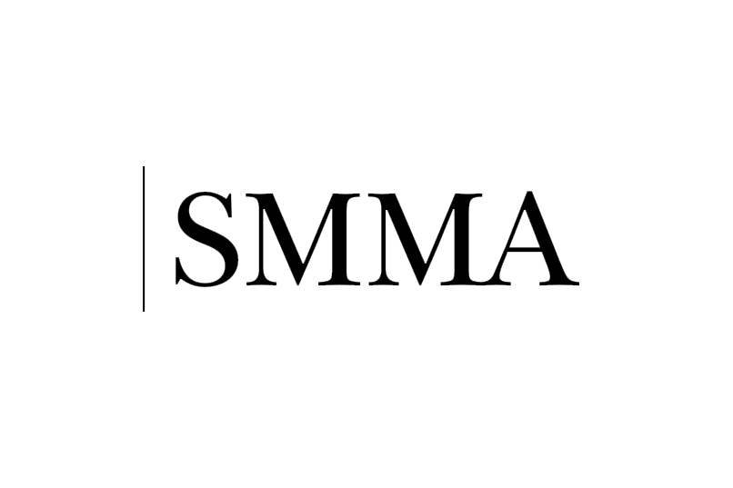 SMMA Logo, Symmes Maini & McKee Associates