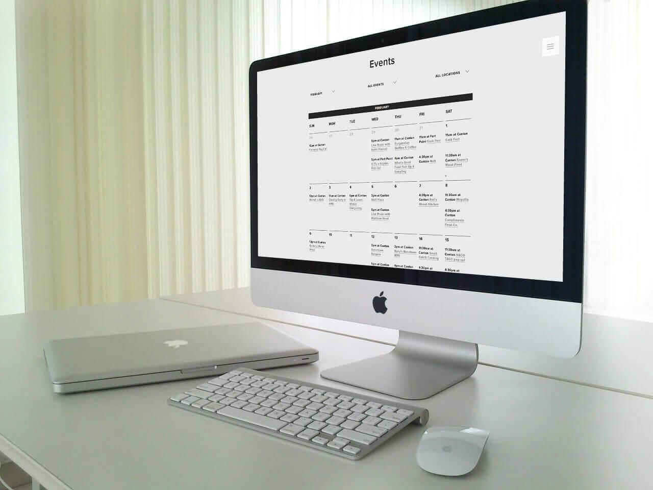 Boston Web Development Agency